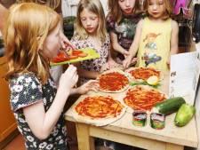 Gemaksbox met eten verovert de keuken