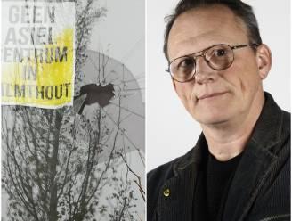 Na dreigbrieven nu raam ingegooid bij Vlaams Belanger Koen Van Hees