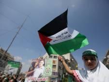Les Palestiniens font un pas vers la CPI grâce au Hamas