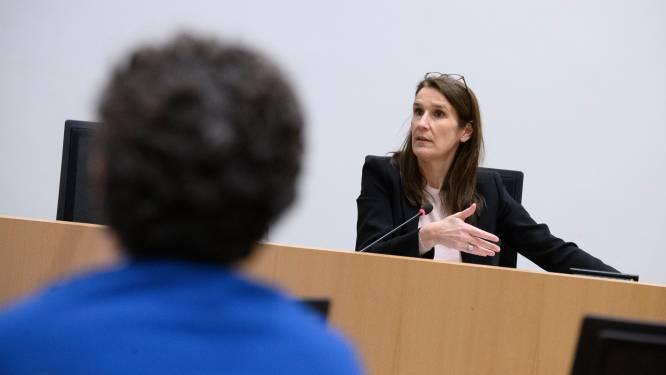 """Sophie Wilmès: """"Geen sprake van vaccinatie te koppelen aan vrijheid zich te verplaatsen"""""""