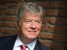 Bergse burgemeester Petter: 'Actie tegen zwaar vuurwerk'
