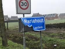 Vorig jaar was er voor 10.000 euro schade tijdens jaarwisseling, dit jaar valt het mee in Laarbeek