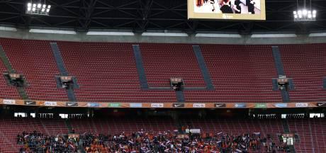 Le public sera de retour dans les stades fin avril aux Pays-Bas