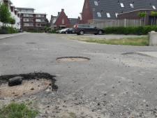 Bosselaar-Zuid Zevenbergen: wonen met ongemakken