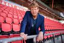 Harrie Timmermans stopt begin 2022 met zijn functie als voorzitter van Supportersvereniging PSV.