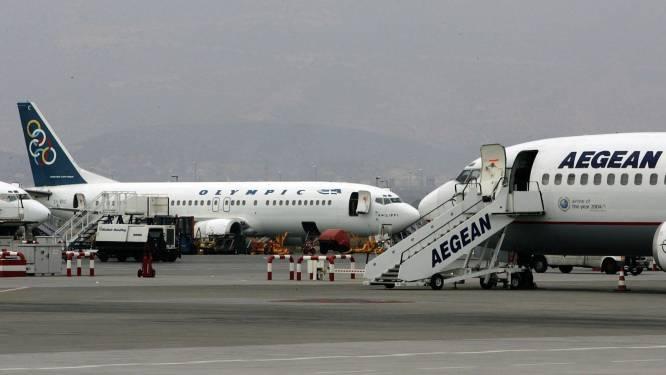 Joodse passagiers dwingen Palestijnen uit vliegtuig te stappen