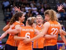 Ook Oldebroek speelt een rol tijdens WK volleybal