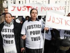 """Aulnay-sous-Bois: marche pour réclamer """"Justice pour Théo"""""""
