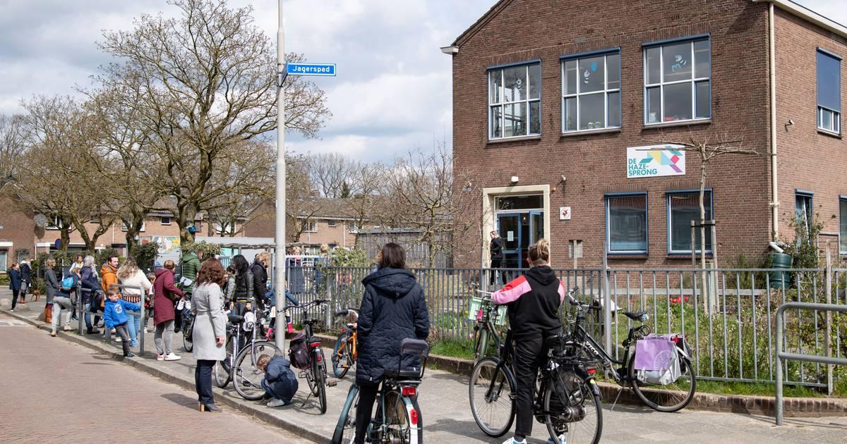 Meer kinderen weg uit geplaagde klas de Hazesprong: 'Inmiddels is iedere school beter dan deze'