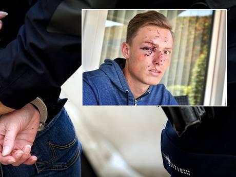 Tweede aanhouding na zware mishandeling met glas in Oldenzaal
