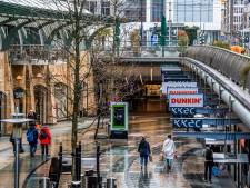 Rotterdamse winkeliers krijgen klappen door coronacrisis: 'Dit heeft enorme impact'