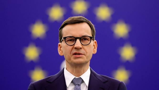 La Pologne condamnée à payer une astreinte d'1 million d'euros par jour à la commission européenne