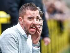 SCP gunt Renswoude nieuwe kans als hoofdtrainer