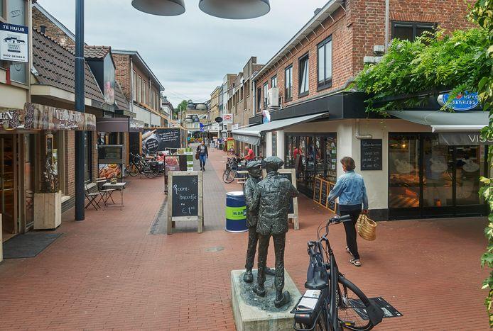 MKB Nederland Regio Zwolle is bang dat ondernemers meer belasting moeten gaan betalen. Foto ter illustratie.