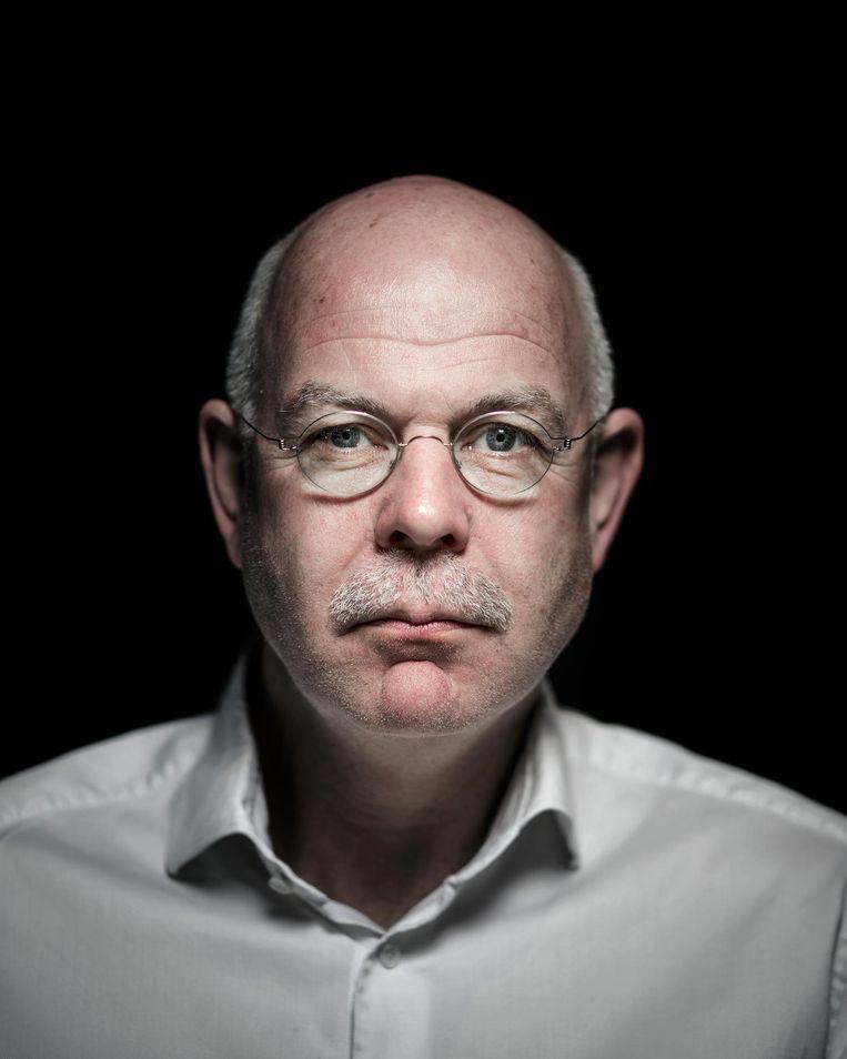 Toon Gerbrands, algemeen directeur van PSV. Beeld Jiri Buller