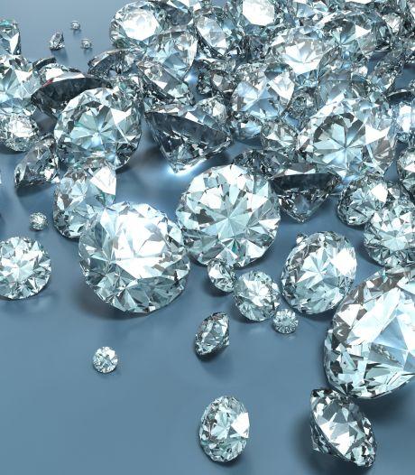 Oldenzaalse diamantair trekt aan kortste eind in slepend conflict over uitgeleende edelstenen