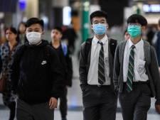 Nouveau virus: des qualifications olympiques programmées en Chine délocalisées
