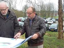 Ondernemers komen met eigen parkeerplan station Kampen