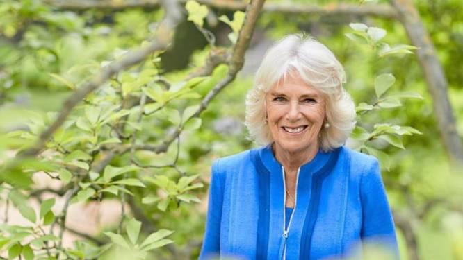 Brits hof deelt nieuwe foto van jarige Camilla