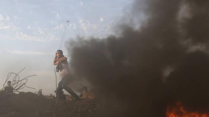 Un Palestinien tué à la frontière avec Gaza
