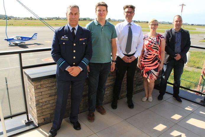 De Noordzee Vliegclub, de Luchtcomponent van Defensie, het VLOC (VIVES) en het North Sea Aviation Center (NSAC) slaan de handen in elkaar om op 21 september.