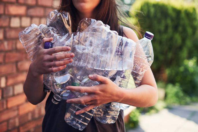 Le plastique, un véritable fléau environnemental.