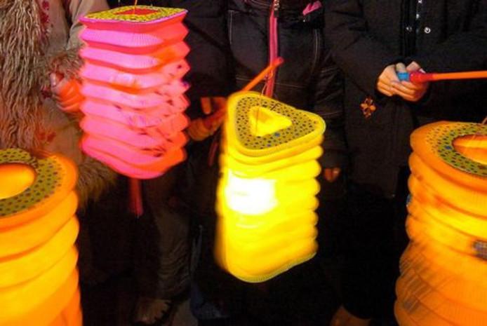 Vanwege de strenge veiligheidsregels is er in 2018 geen lampionnenoptocht in Berghem.