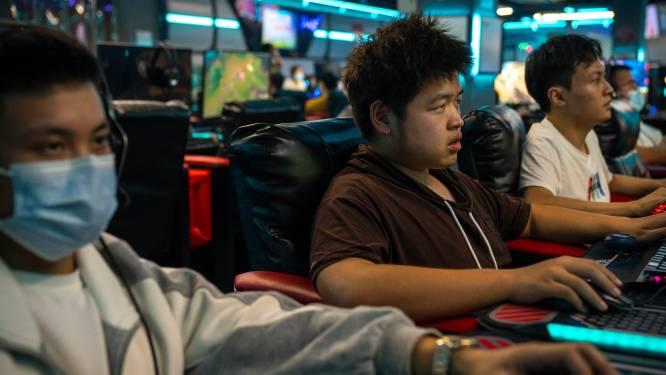 China voert strijd tegen gameverslaving op: gezichtsscan bij registratie account
