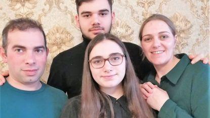 Kortrijks gezin zit door coronacrisis mogelijk tot eind maart in Iran vast