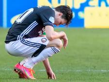 Berghuis: 'We schoten de bal zomaar in de voeten van de spelers van Twente'