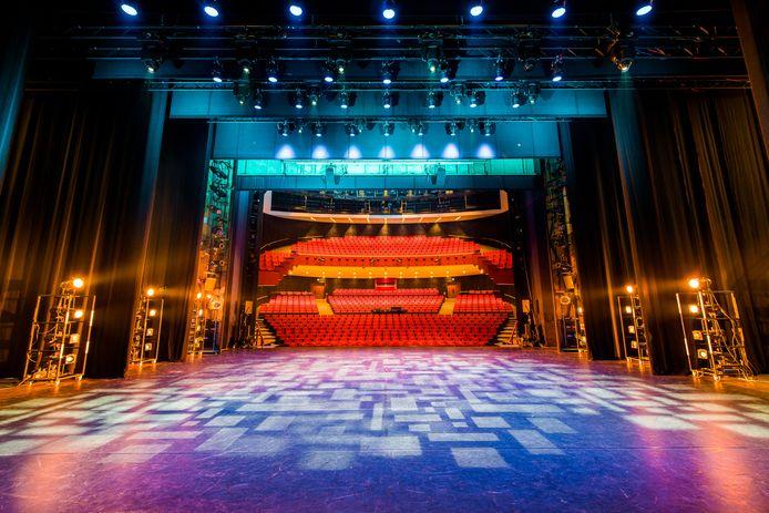 Parktheater in Eindhoven