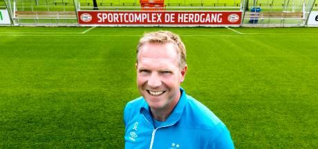 Sander Luiten wil met gerenoveerd PSV Vrouwen snel stappen maken