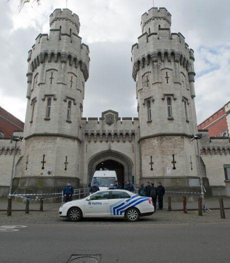 Vier verdachten opgepakt na helikopterkaping in België