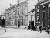 Stedelijk Gymnasium, de oudste school van Arnhem, met de beste schoolkrant van het land