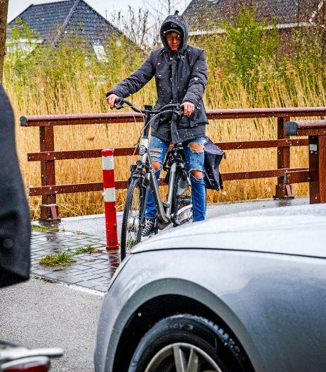 'Er is op de Smitsweg geen automobilist die zelfs maar overweegt om af te remmen'