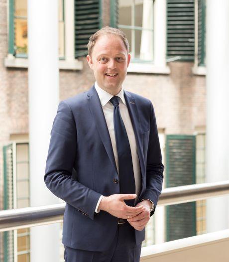 CDA'er Van der Molen tot eind dit jaar met ziekteverlof