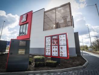 Kentucky Fried Chicken-restaurant opent donderdag de deuren in Bilzen