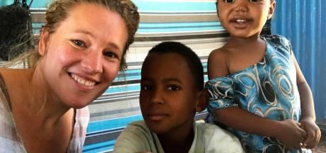Evelien (36) uit Diepenheim maakt aangrijpende docu over 10-jarige Bachir