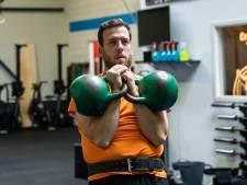 Trillende benen, misselijk van de zenuwen, maar Dennis uit Deventer is Europees kampioen: 'Alles in mijn lichaam zei: nee'