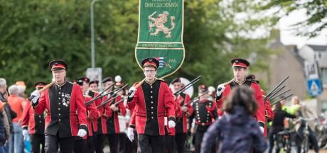 Schutters strijken het vaandel: ook dit jaar zonder grote schuttersfestijnen