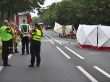 Brabant telt met afstand de meeste verkeersdoden van Nederland