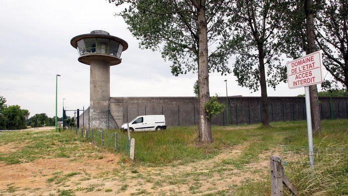 Prison de Lantin.