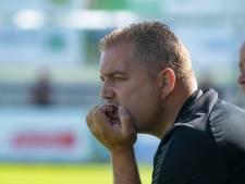 Cesco Agterberg nieuwe hoofdtrainer Westlandia: 'Ik ben er aangenaam door verrast'