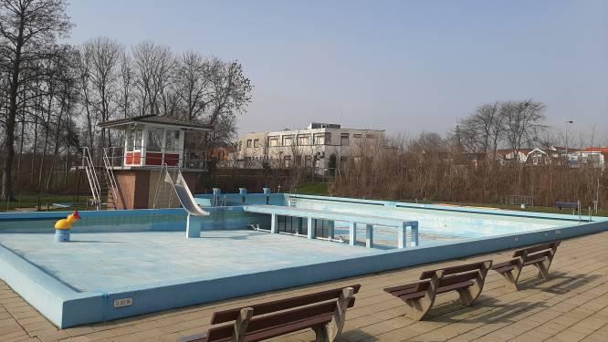 Vleermuizen en uil zorgen voor meevaller bij renovatie zwembad Haestinge