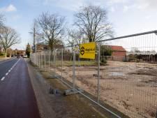 Aangifte om grondwerk de Esch Tubbergen