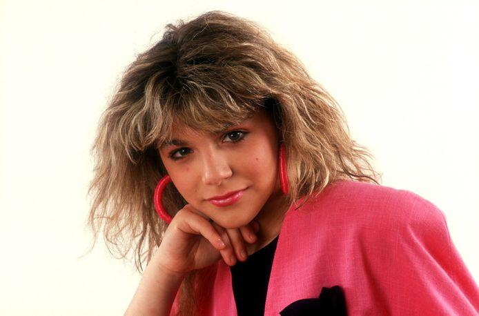 Sandra Kim, lauréate du concours Eurovision en 1986, n'est que 37e au classement