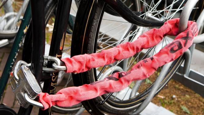 Frans duo mag na ruim 5 maanden de cel verlaten na 18 fietsdiefstallen in Izegem en Roeselare