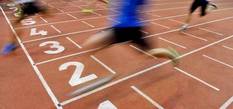 Van den Wildenberg achtste op 4x100 meter EJK