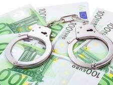 Drie verdachten omvangrijke miljoenenoplichting op vrije voeten