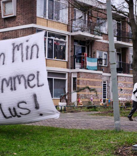 75 Klachten over schimmelwoningen Schiedamse Staatsliedenbuurt, maar situatie is 'nog niet erg genoeg'